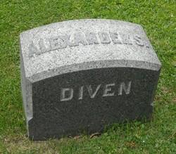 Alexander Samuel Diven