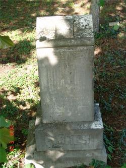 Alfred Lewis Jones