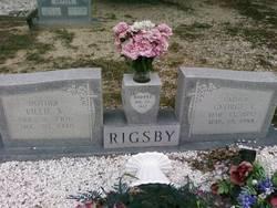 George Raymond Rigsby