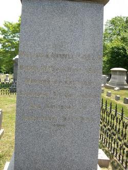 William Augustus Newell
