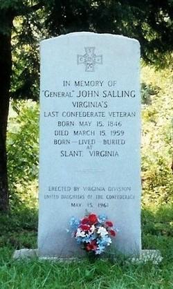 John Salling