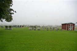 Millbach Meeting House Cemetery