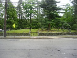 Farmers Burial Ground