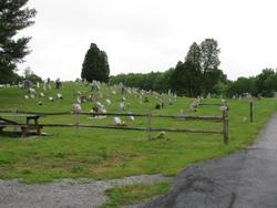 Bald Eagle Cemetery