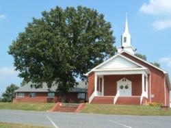 Barbees Grove Baptist Church Cemetery