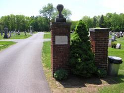 Saint Stanislaus Cemetery