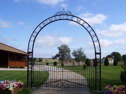 Las Animas Cemetery