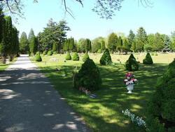 Benzonia Township Cemetery