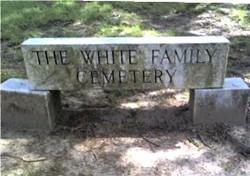 White Family Cemetery