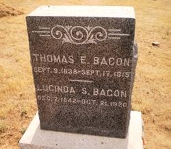 Lucinda S. Bacon