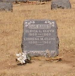 Clovis C. Cloyd