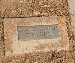 James Allen Stevens