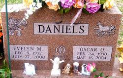 Oscar Olen Daniels