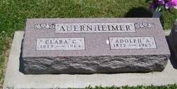 Adolph Andrew Auernheimer