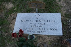 Thomas H Ellis, Sr