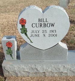 Billy Curbow