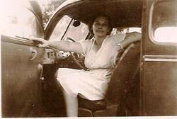 Clara Lucille Sit <i>Jensen</i> Mathis