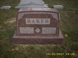 Harvey Baker
