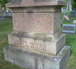 John Allen McElwain