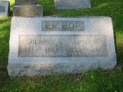 Annie Lovell <i>Elmore</i> Bishop