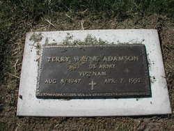 Terry Wayne Adamson