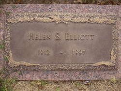 Helen <i>Shapard</i> Elliott