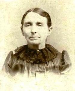 Elizabeth Ann Betty <i>Clemons</i> Phears