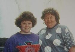 Sherry Sue <i>Leach</i> Adkins