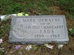 Mark Dewayne Eads