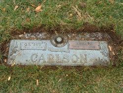 Orlean Stewart (Bud) Carlson