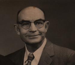 Ezra Richard Smith