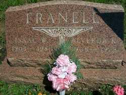Alverda K <i>Shaner</i> Franell