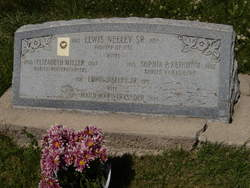 Lewis Neeley, Sr