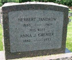 Herbert Jandrow
