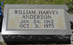 William Harvey Anderson