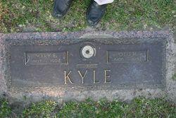 Otis Henry Kyle