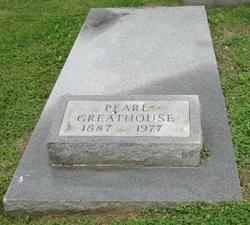 Pearl <i>Overton</i> Greathouse