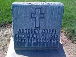 Antoney Coppi