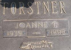 Joanne Theresa <i>Frawley</i> Forstner