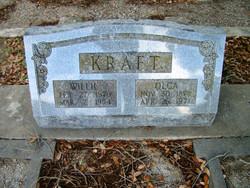 Wilhelm Willie Kraft