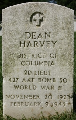 Dean Harvey