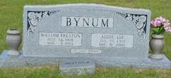 Addie Lee Bynum