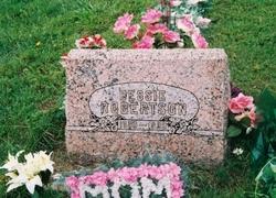 Bessie <i>George</i> Robertson