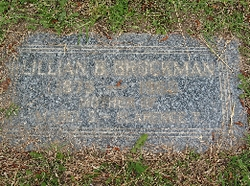 Lillian <i>Bryant</i> Brockman