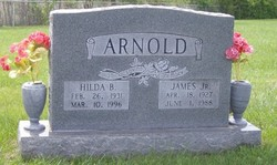 Hilda B. Arnold