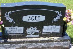 William C. Agee