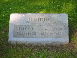 Ellen J Bishop