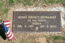 John Henry Edwards