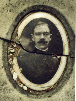 Maj Charles Baird