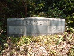 Lucy Evelyn Big Mama <i>Bennett</i> Barnett